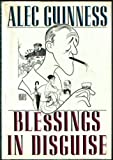 Blessings in Disguise, Alec Guinness, 0394552377
