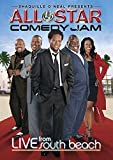 Shaquille O'Neal Presents: All Star Comedy Jam - Live from South Beach by Code Black Ent by Leslie Small
