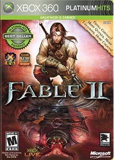 Fable Review (Xbox) - XboxAddict.com