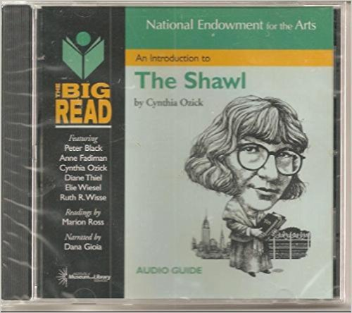 an analysis of the short story the shawl by cynthia ozick This one-page guide includes a plot summary and brief analysis of the shawl by cynthia ozick the shawl is a 1980 short story by cynthia ozick the shawl summary.