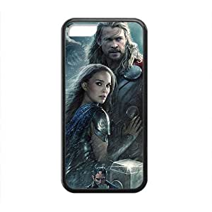 Malcolm Personalized Thor Design Best Seller High Quality Phone Case For Iphone 5C