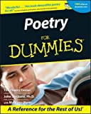 img - for Poetry For Dummies by The Poetry Center (2001-05-01) book / textbook / text book