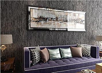 Xzzj Moderne Und Minimalistische Wand Der Wohnzimmer Tv Tapete Vlies