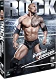 The Rock: The Epic Journey of Dwayne 'The Rock' Johnson