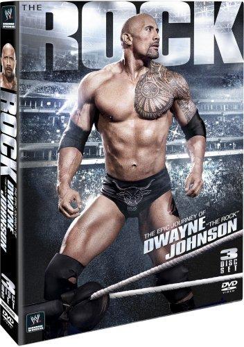 The Rock: The Epic Journey of Dwayne Johnson (Cm Punk Best Promo)