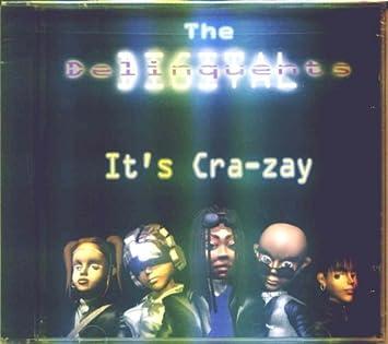 Its Cra-Zay