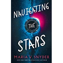Navigating the Stars (Sentinels of the Galaxy Book 1)