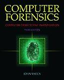 Computer Forensics : Computer Crime Scene Investigation, Vacca, John R., 0763779970