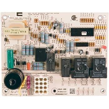 Goodman Janitrol Amana Control Board PCBAG123 PCBAG123S