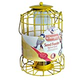 Kingfisher BF007S Squirrel Guard Seed Feed