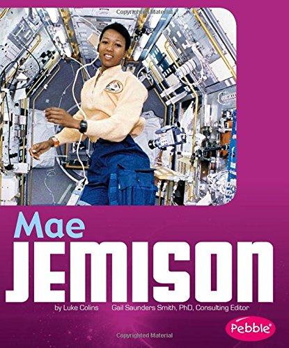 Search : Mae Jemison (Great African-Americans)
