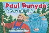 Paul Bunyan, Jo Weaver, 1480711535