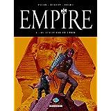 EMPIRE T.04 : LE SCULPTEUR DE CHAIR