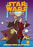 Star Wars: Clone Wars Adventures Volume 1