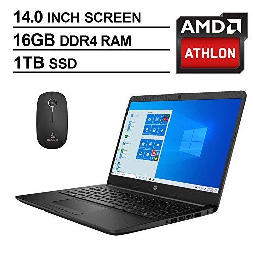 🥇 2020 Newest HP 14 Inch Premium Laptop