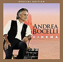 Cinema, Special Edition