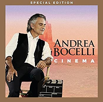Cinema, Special Edition 0