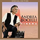 Andrea Bocelli - Official Website - Tour discography and operas