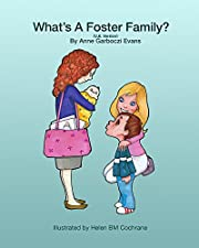What's a Foster Family (U.K. Version) (Foster to Forever Book 1)