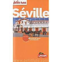 SÉVILLE 2011-2012 + PLAN DE VILLE