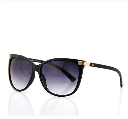 Gafas de sol clásicas de ojo de gato, mujeres, gafas de sol ...