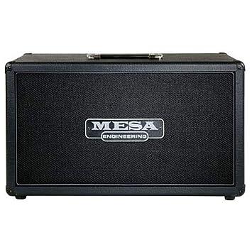 "Mesa Boogie Roadking 2x12"" · Pantalla guitarra eléctrica"