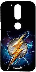 Macmerise Flash Storm Sublime Case For Moto G4 Plus