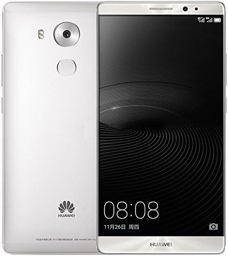 HUAWEI Ascend Mate 8 Smartphone 4G Desbloqueado (Pantalla: 6 ...