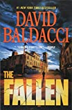 """The Fallen (Memory Man series)"" av David Baldacci"