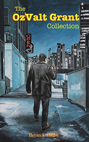 MUD STREET (An OzValt Grant Story Book 1)