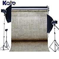 5x7ft Kate Photo Backdrop Printed Photography Backgrounds Iron And Steel Floor Backdrop S-1857-1