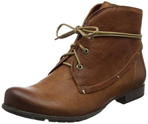 Kombi Think Boots Brown Denk 52 Sattel Kombi 52 Sattel 181015 Desert Women's xx7Fvq