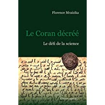 Le Coran décréé (French Edition)