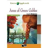 Anne Of Green Gables +cd (Black Cat. Green Apple)
