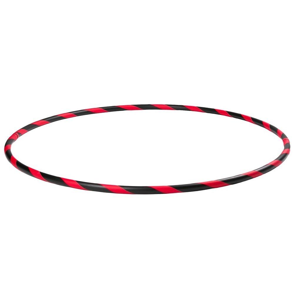 faltbar Bunter Hula Hoop Reifen /Ø90//95//100cm