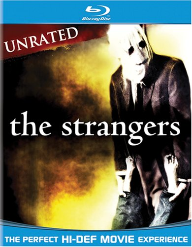 the strangers that came to town summary