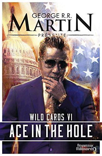 Ace in the Hole (Wild Cards, Book 6)