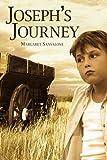 Joseph's Journey, Margaret Sansalone, 1425994598