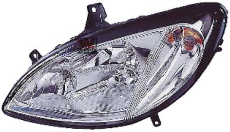 Van Wezel 3080962 Faros Delanteros para Autom/óviles
