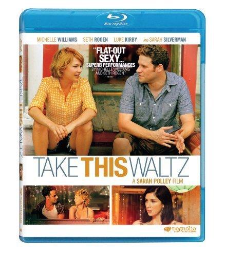 Take This Waltz [Blu-ray] by Magnolia Home Entertainment