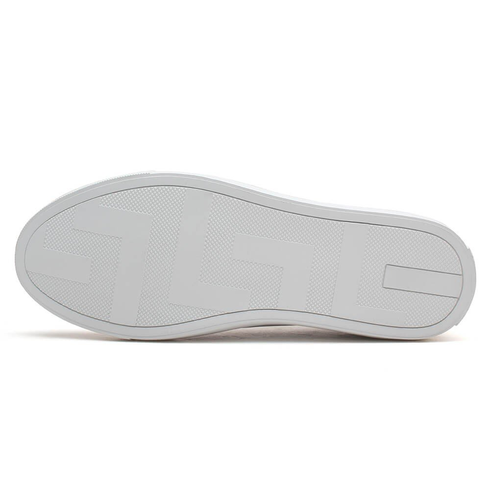 CHAMARIPA Männer Aufzug Schuhe Wildleder Skate Schuhe Turnschuhe Turnschuhe Turnschuhe - 7,5 cm - K70M83-1 B078TDK6NJ  d6951f