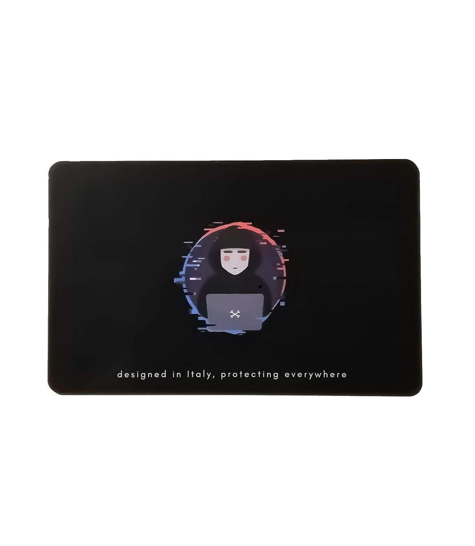 Protezione RFID Bank account, Carta Di Blocco Per Carte Di Credito