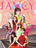 JYP Twice - Fancy You [A ver.] (7th Mini Album) CD+Photobook+5Photocards+Sticker+Pre-Order Benefit+Folded Poster+Double Side Extra Photocards Set