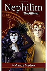 Nephilim The Afflicted Paperback