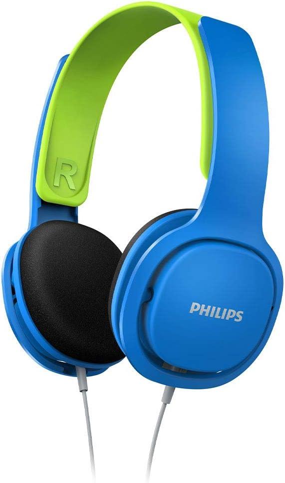Philips Shk2000Bl/00 Koptelefoon