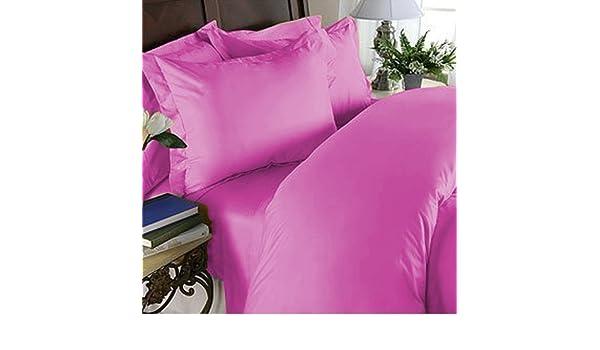 Amazon.com: 1500 Thread Count Arrugas y resistente a la decoloración Calidad egipcia ultra suave de lujo de 4 piezas hoja de cama Set, Rey, ...