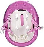 Bell 7059827 3D Minnie Me Bike Helmet,Toddler