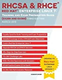 img - for RHCSA & RHCE Red Hat Enterprise Linux 7: Training and Exam Preparation Guide (EX200 and EX300), Third Edition book / textbook / text book