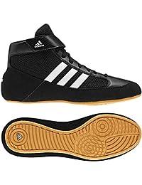 Men's Boy's HVC2 Wrestling Mat Shoe Ankle Strap 2 Colors...