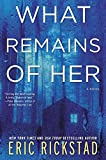 What Remains of Her: A Novel by  Eric Rickstad in stock, buy online here